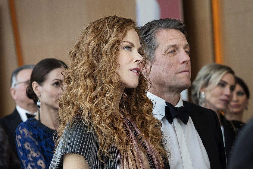 'The Undoing' con Nicole Kidman y otras 56 series, películas y documentales más que estrena HBO en octubre de 2020