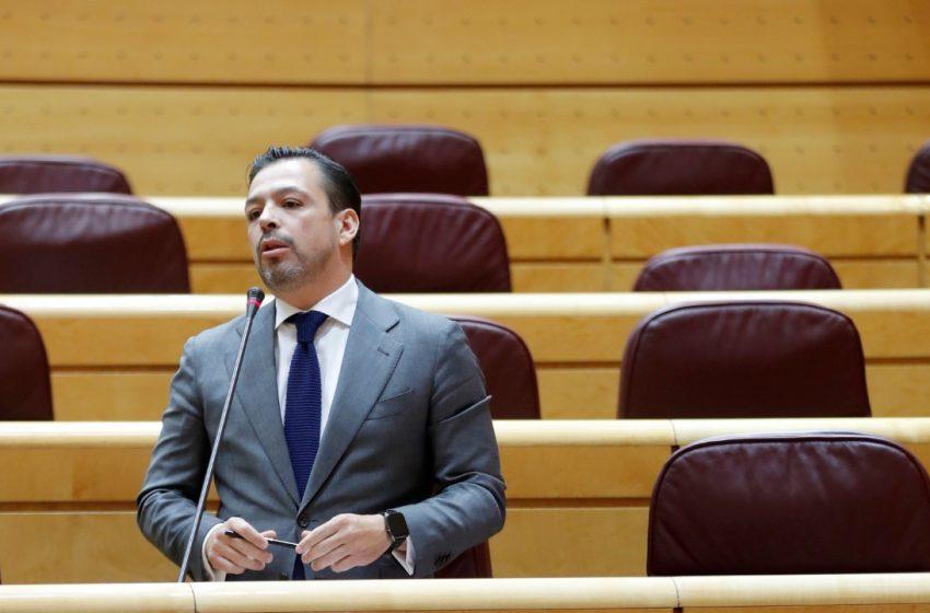 El senador del PP David Erguido renuncia a su escaño tras ser citado el 23 de octubre por el juez de la Púnica.  …