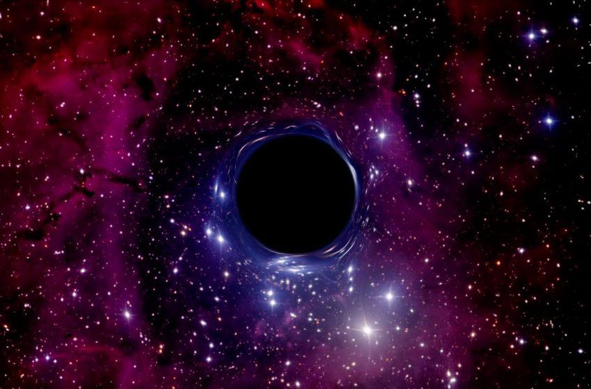 Planeta MUY – La colisión más masiva entre dos agujeros negros detectada con ondas gravitacionales