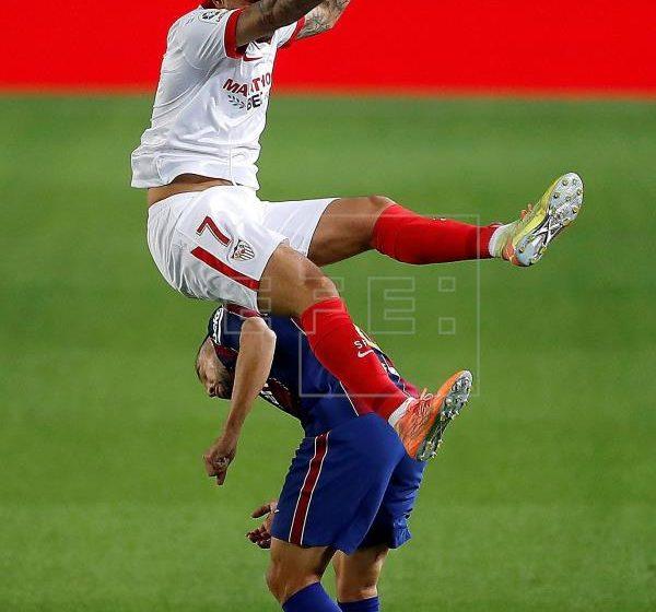 Las pruebas médicas a las que se ha sometido Jordi Alba confirman que el lateral del Barcelona tiene una lesión muscular…