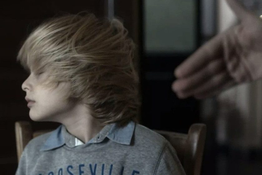 prohibir pegar a los niños reduce la criminalidad adolescente