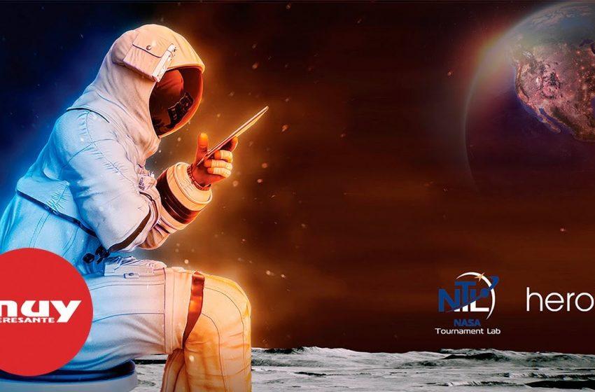 La NASA pide ayuda para crear un inodoro espacial