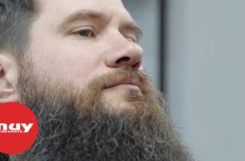 ¿Por qué los hombres tienen barba?
