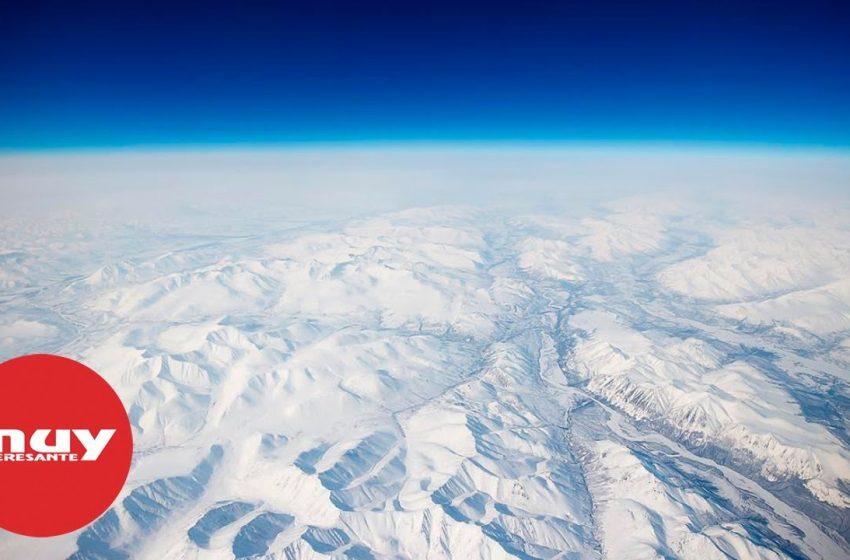 El Ártico alcanza temperaturas de récord en el mes de junio