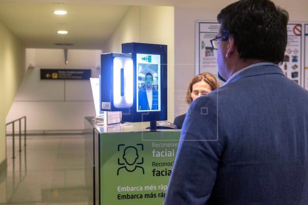 El auge de reconocimiento facial aumenta el peligro de «regalar» datos biométricos.  Por Ignasi Escudero Ruiz …
