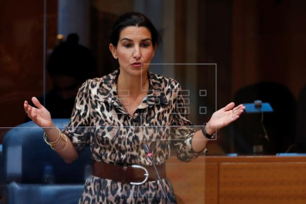Vox ha presentado ante el Tribunal Superior de Justicia de Madrid un escrito en el que pide la suspensión cautelarísima …