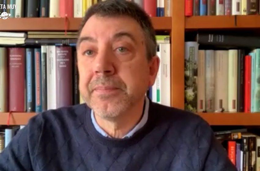 PLANETA MUY – Inmunidad en la sociedad post COVID-19