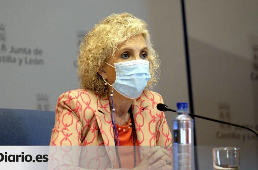 La Junta de Castilla y León confina León y Palencia. Las restricciones de movilidad, que en principio durarán 14 días, c…