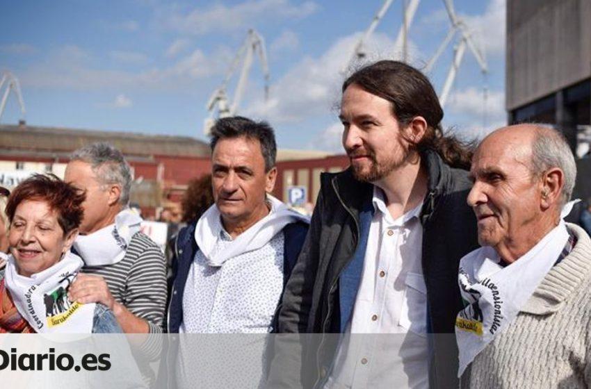 Podemos presiona al PSOE para que el Gobierno ponga 10 millones y compre los activos de La Naval de Sestao, un astillero…