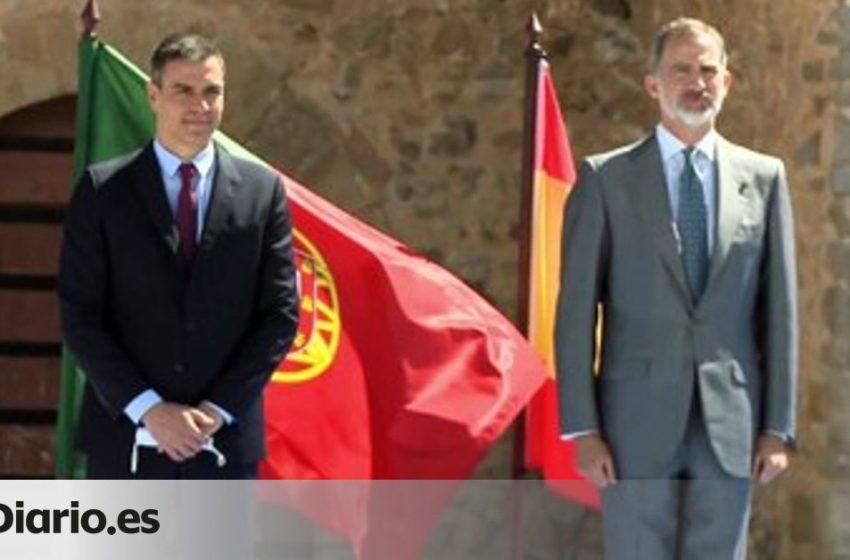 Pedro Sánchez participará junto a Felipe VI en un acto este viernes en Barcelona tras la polémica por la ausencia del re…