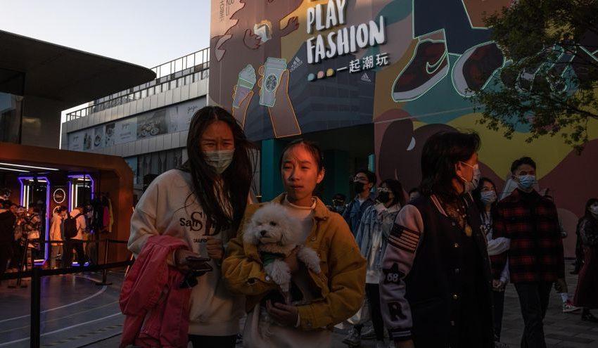 China suma 50 días consecutivos sin contagios locales y detecta 20 positivos importados …