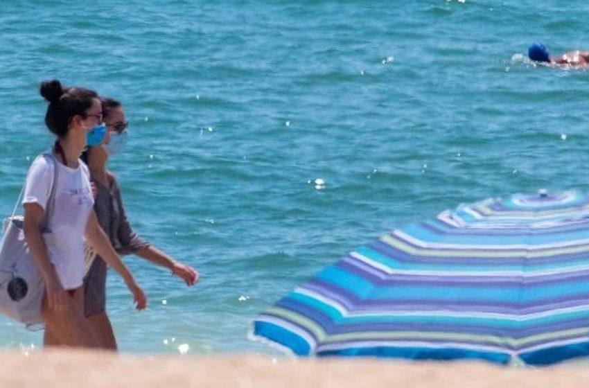 Unos 17 millones de turistas y 19.000 millones de ingresos perdidos en verano …