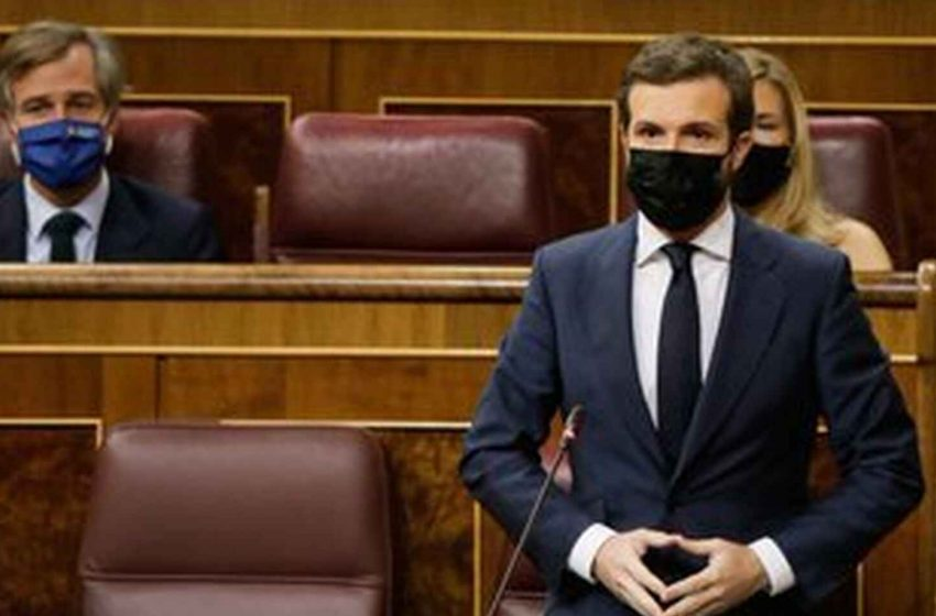 El PP pide que Illa comparezca en el Congreso para explicar las restricciones en Madrid …