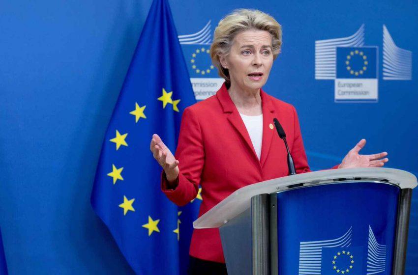 #ENVIVO | Sigue la última hora de la pandemia del #COVID19 en España y en el mundo    La presidenta de la Comisión Europ…