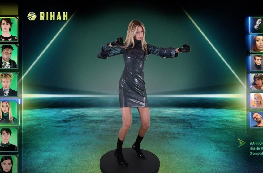 De pasarelas a videojuegos, así evoluciona la moda.  Por Maria Muñoz   …