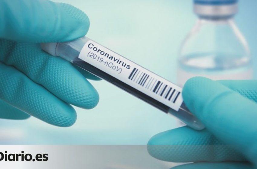 Aragón notifica 317 casos de coronavirus, con una tasa de positividad del 10,2% …