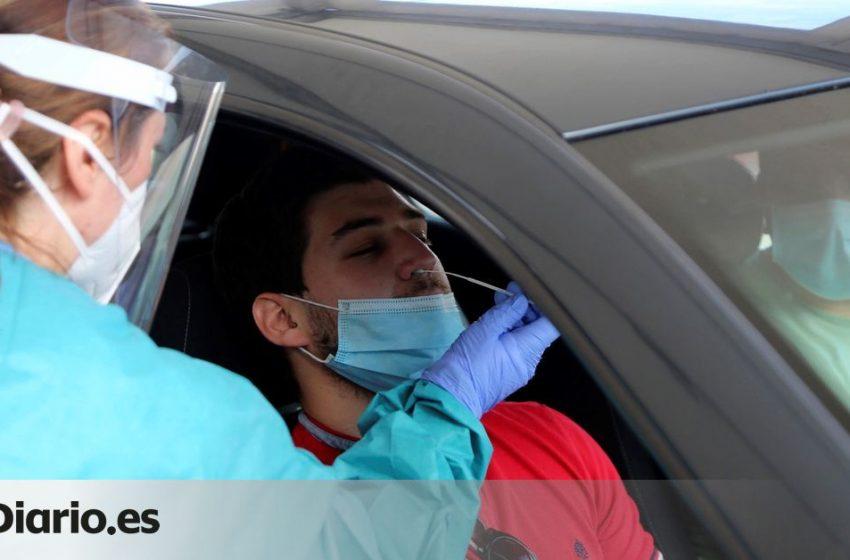 El número de pacientes continúa creciendo en Ourense y su alcalde advierte que la ciudad está «al borde» del confinamien…