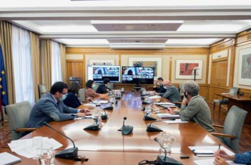 Murcia votó en contra de las medidas de Illa y no seabstuvo como dijo el ministro …