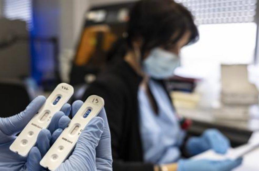 #DIRECTO Coronavirus Valencia: la prohibición del uso de mascarillas de tela llega a los hospitales valencianos …