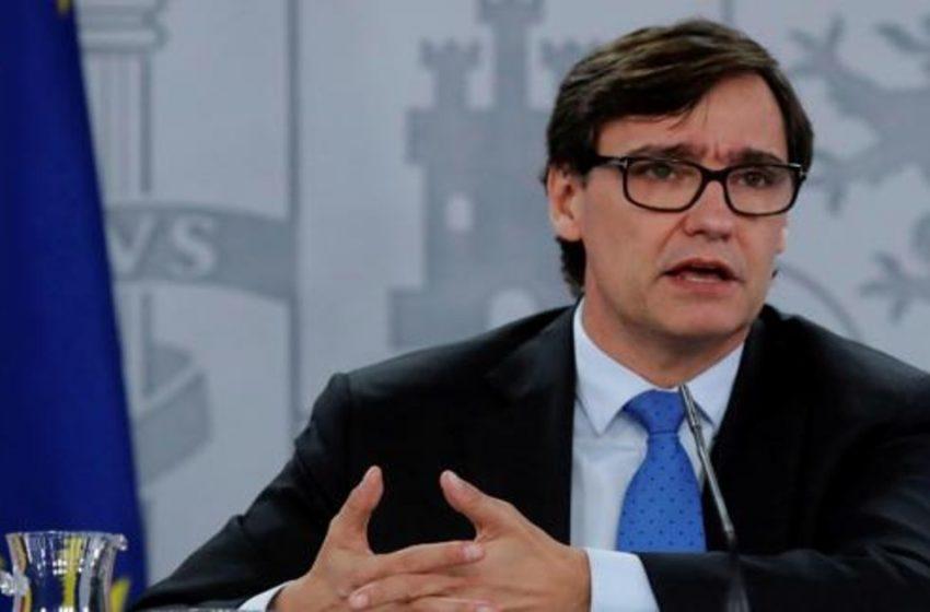 #ÚLTIMAHORA Sanidad publica la orden con las nuevas medidas y avisa que son «de obligado cumplimiento» …