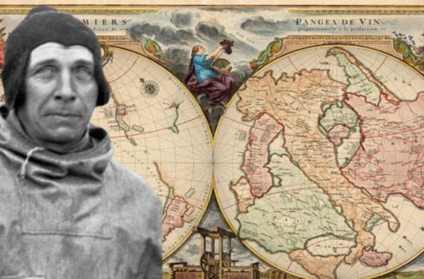 El soldado alemán menospreciado por revolucionar la comprensión de la Tierra en plena I Guerra Mundial …