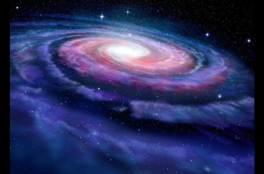 Detectan una misteriosa señal dentro de la Vía Láctea