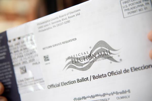 El resultado de las elecciones presidenciales de EE.UU. depende de cinco de los 50 estados del país, que han avisado que…
