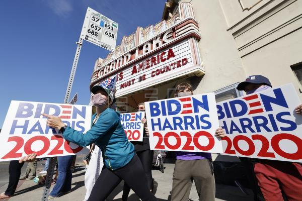CRÓNICA | La cuna de Kamala Harris despierta de su «larga pesadilla nacional». #Election2020   Por Marc Arcas …