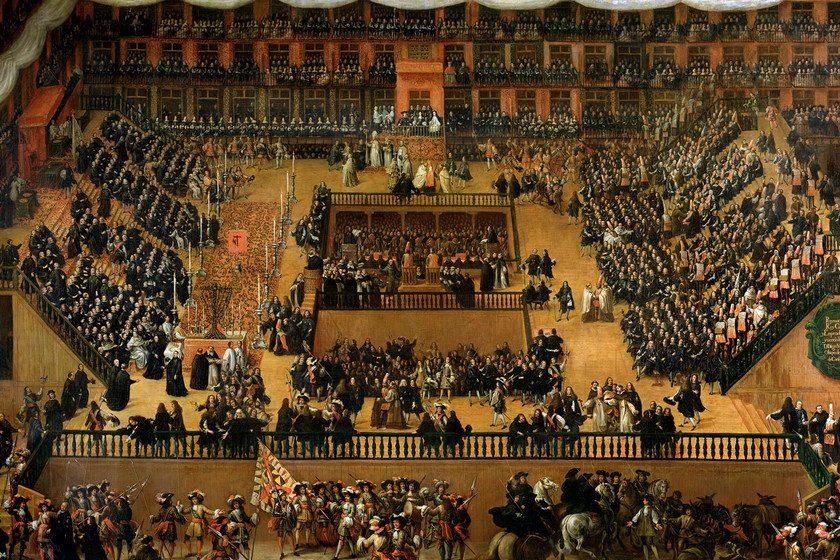 ¿Qué países quemaron más brujas? En España, pese a la Inquisición, las «cazas» fueron residuales