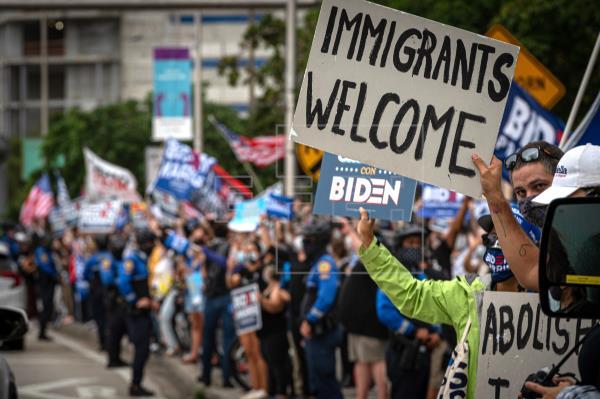Las posibilidades de un cambio sustancial en el sistema de inmigración en EE.UU. son escasas y, encarado con un Congreso…