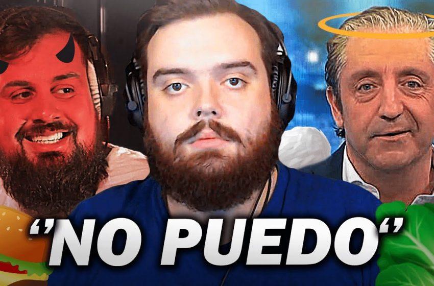 ''SI DEJO LA DIETA TE DOY 30.000€'' – CON PAPO MC Y JOSEP PEDREROL