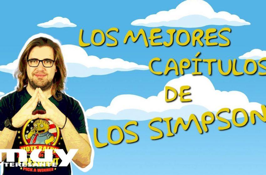 FINAL BOSS | Los mejores capítulos de Los Simpsons
