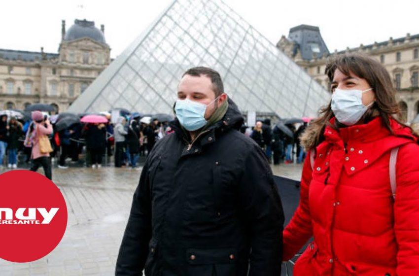 Las máscaras pueden aumentar el riesgo de coronavirus si se usan incorrectamente