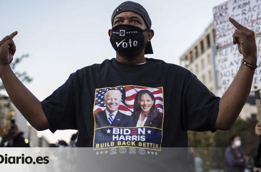 Los votantes afroamericanos ayudaron al demócrata a ganar las primarias y ahora han sido importantes para su victoria en…
