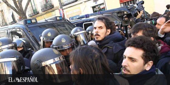 #LoMásLeído | El TS envía el suplicatorio al Congreso para encausar a Alberto Rodríguez por agredir a un policía …