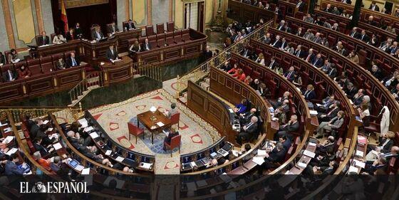 #LoMásLeído | La cafetería del Congreso, a concurso: menús a menos de 10 euros, cañas a 1,05 y cafés a 0,95 …