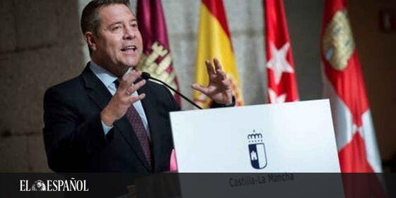#LoMásLeído | Page se planta: «El pacto con Bildu no tiene un pase. Podemos le marca la agenda al Gobierno» …