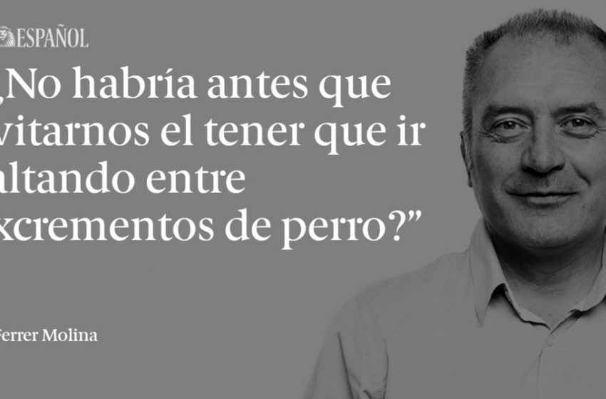 #DeGolpe | Una España a 30, por @ferrermolina_v  …