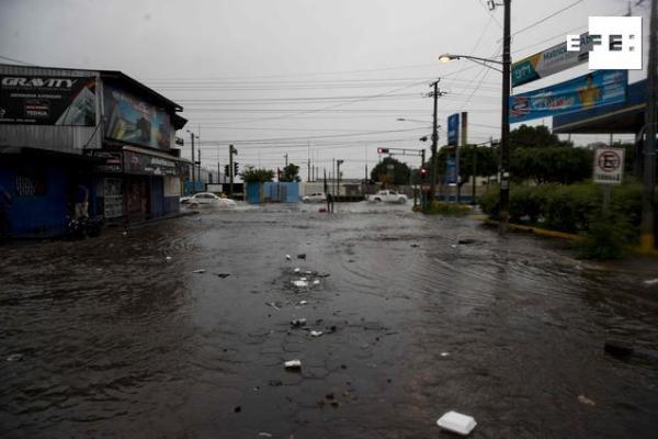 El #HuracánIota devastó la Región Autónoma del Caribe Norte de Nicaragua, la zona más pobre y vulnerable del país, con u…