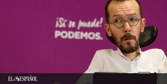#LoMásLeído | Echenique, condenado por llamar «violador» a la víctima del asesinato en el que participó Pilar Baeza …