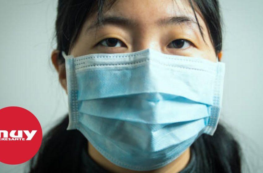 Mascarillas caseras contra el coronavirus ¿sí o no?