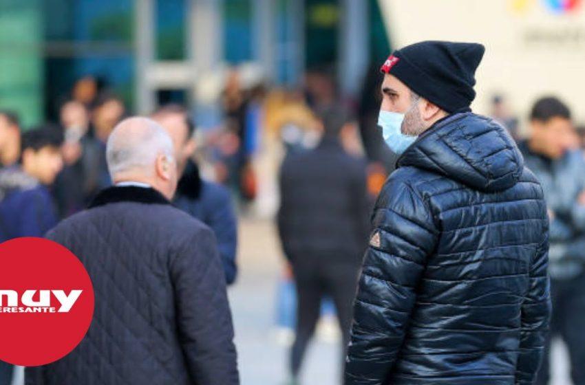 Cinco preguntas frecuentes sobre el coronavirus de Wuhan