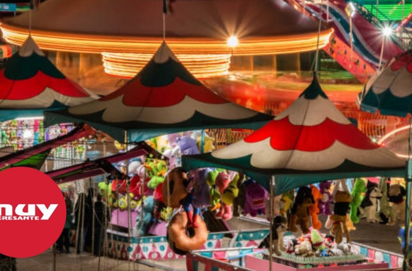 10 curiosidades que quizá no sepas del carnaval