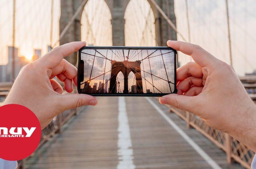 Trucos para sacar buenas fotos con el móvil