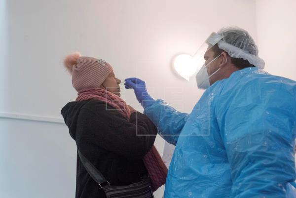 #ÚLTIMAHORA | La incidencia acumulada de covid-19 sube cinco puntos y roza los 200  …
