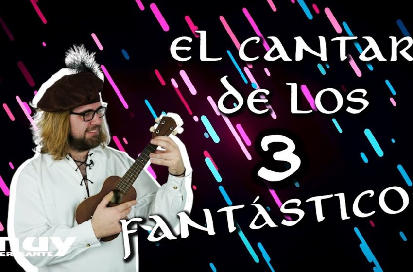 Final Boss | Cantar de los 3 fantásticos