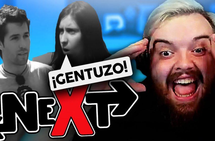 ''PERO BUENO, ¡GENTUZO!'' | REACCIONANDO A NEXT #2