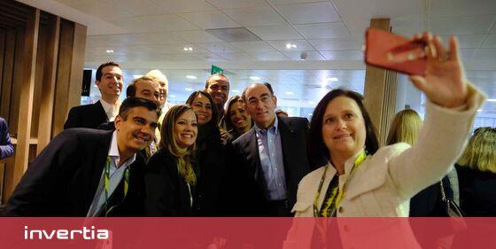 ESG, tres letras que sostienen un modelo de éxito empresarial  #BrandedContent con @iberdrola…
