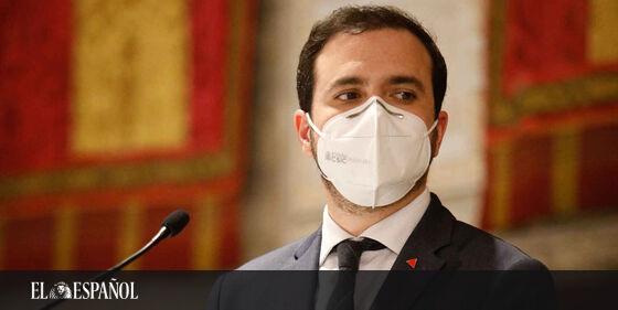 #LoMásLeído | Garzón admite que «no es urgente» un referéndum sobre la Monarquía: «Hay cosas más importantes» …