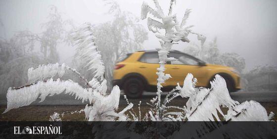 #Predicciones | Más frío en España que en Varsovia por Navidad: estos son los lugares afectados   …